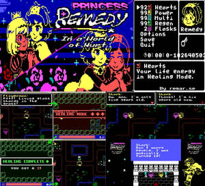 Princess remedy2-Hamartiology