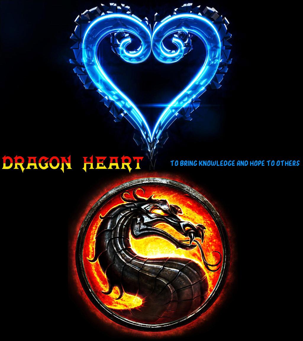 Love Hate Heart Black Blue Kingdom Hearts Mk By Retroreloads On Deviantart