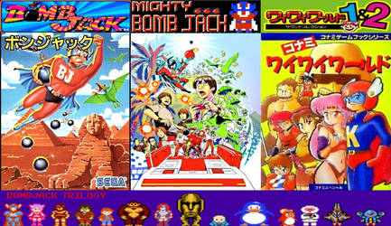 bomb_jack-trilogy by retroreloads