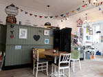20201022 Blackbird cafe ansdell