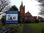 20201112 Ansdell Well Church