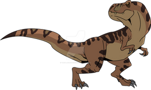 Jurassic Park Primal: The Doe