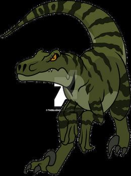 Jurassic World Primal: Charlie