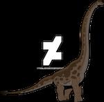 Jurassic Park Primal: Mamenchisaurus