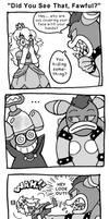 Mario n' Luigi Comic