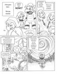 Once Removed: Page 6