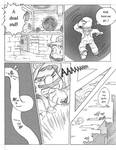 Once Removed: Page 11