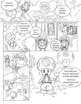 Once Removed: Page 15