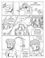 Once Removed: Page 26 by Pimmy