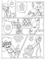 Once Removed: Page 29 by Pimmy