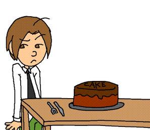 Cake Police by Pimmy