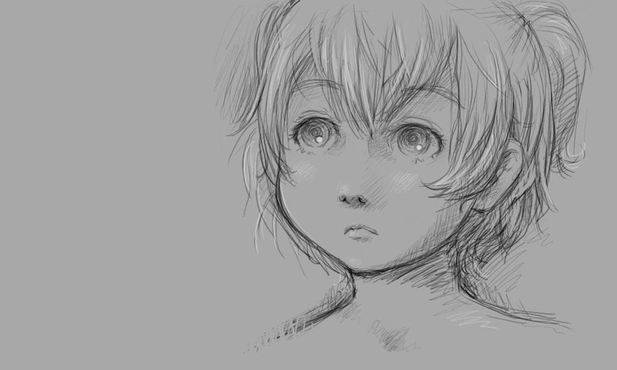 Scribble Drawing Artists : Woops i cant draw art by pimmy on deviantart