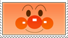 anpanman stamp by Pimmy