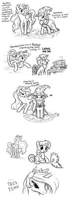 Starswirl Please