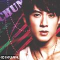 CHUN 01 by kwankuan