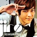 icon-JiroWang by kwankuan