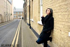 Ariel Shay in the UK 01 by tatehemlock
