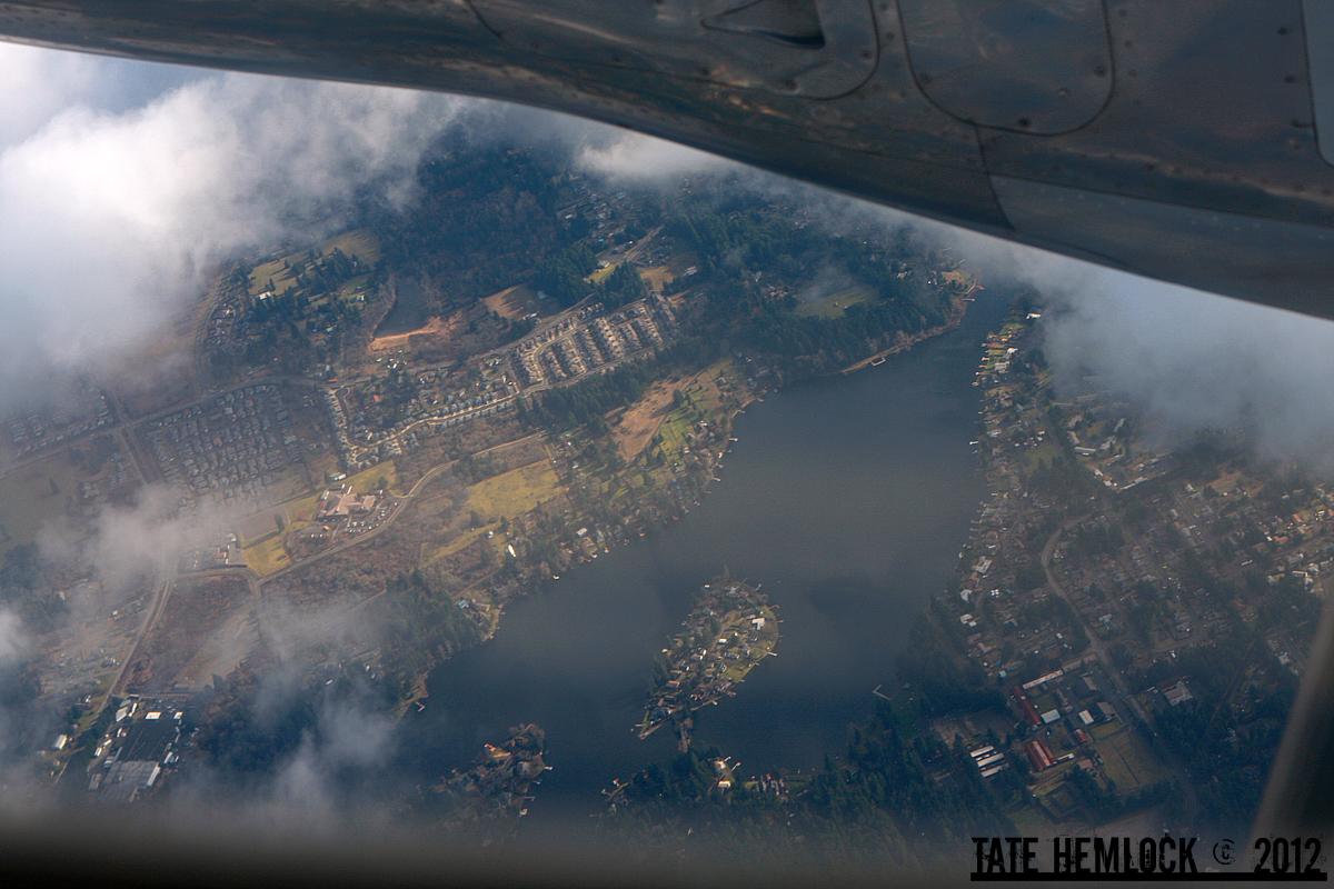 Plane Ride To Seattle 05 by tatehemlock