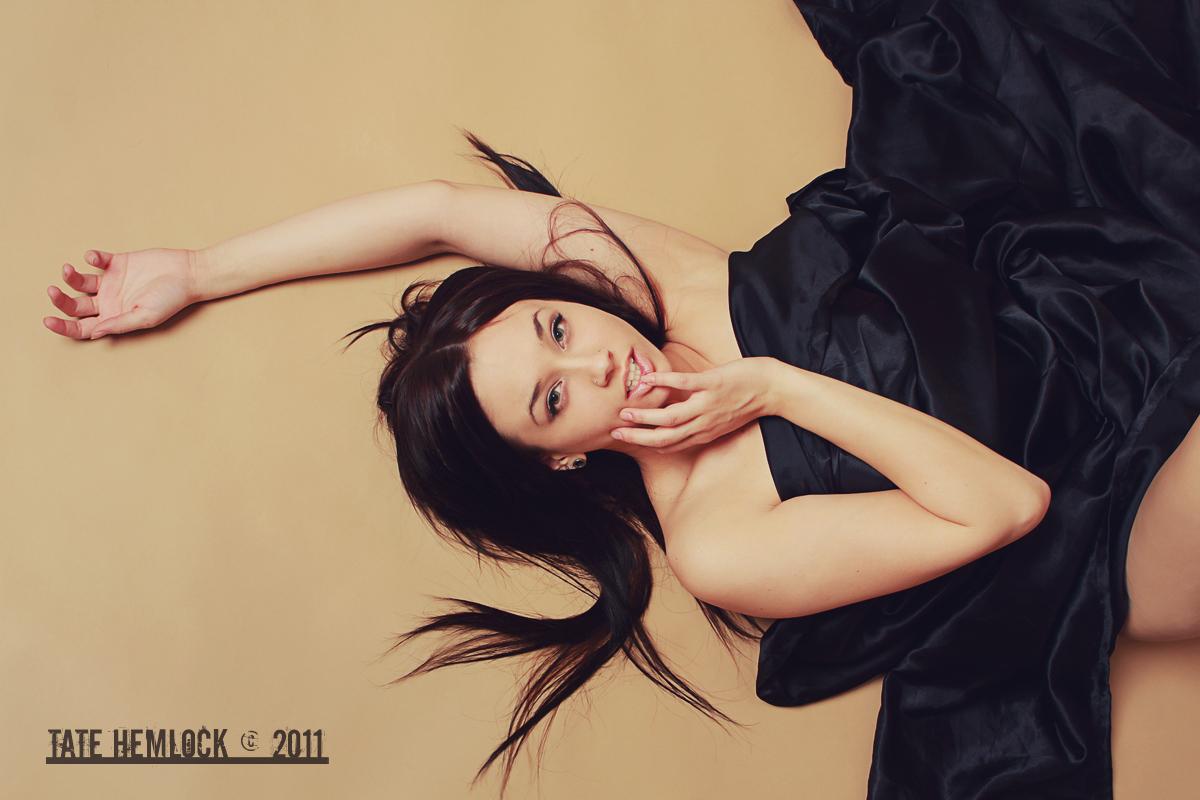 Black Velvet 01 by tatehemlock