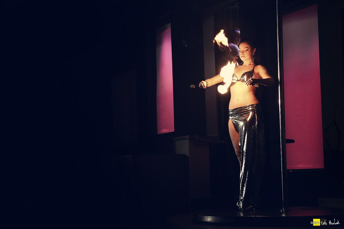 Peep Me Fire Dancer 01 by tatehemlock