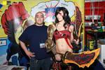 2013 Phoenix Comicon 39 Lindsay Elyse