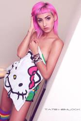 Well Hello Kitty 02