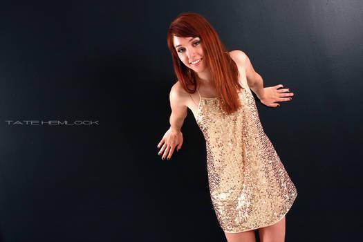 Angel In A Shiny Dress 03