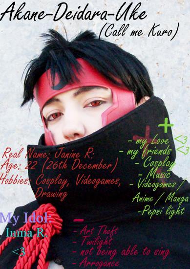 Akane-Deidara-Uke's Profile Picture
