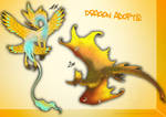 Dragon Adopts 2# -CLOSED-