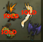 Creature Adopts 3# -OPEN- !!!ONLY ONE LEFT!!!