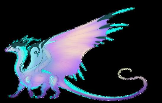 Dragon Adopts 2021 - 1# - Custom 1#