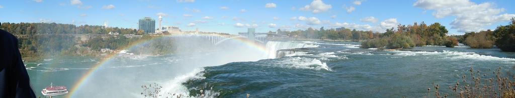 Niagara Falls-2014 by evangeline40003