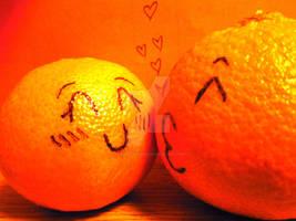 Lovely Oranges
