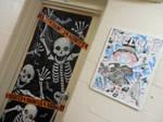 Halloween Board!