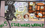 STAR WARS WEEKLY #15 by evangeline40003