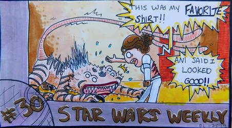 STAR WARS WEEKLY #30