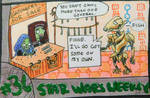 STAR WARS WEEKLY #36 by evangeline40003