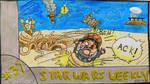 STAR WARS WEEKLY #37 by evangeline40003