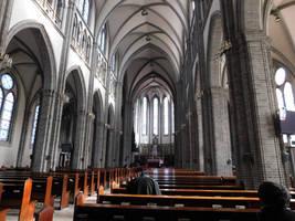 Myeondong Cathedral