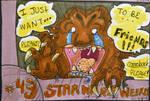 STAR WARS WEEKLY #43 by evangeline40003