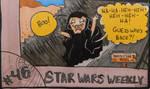 STAR WARS WEEKLY #46 by evangeline40003
