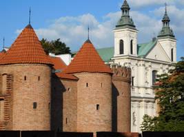 Warsaw, Poland by evangeline40003