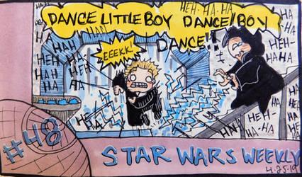 STAR WARS WEEKLY #48