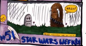 STAR WARS WEEKLY #51