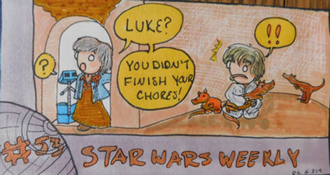 STAR WARS WEEKLY #53
