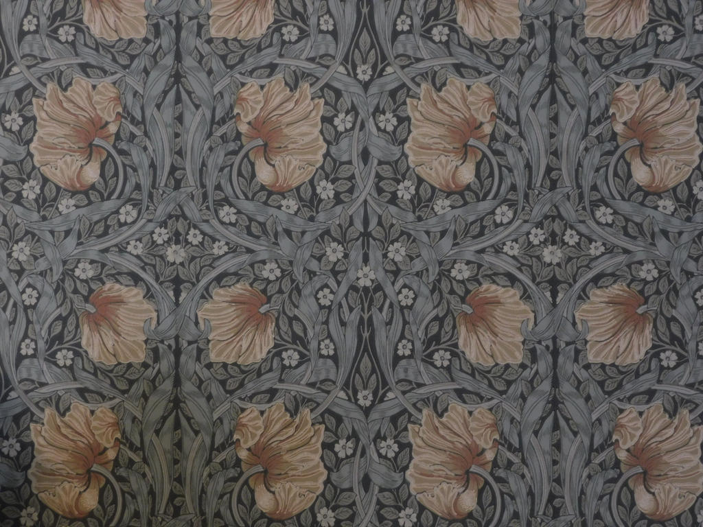 William Morris Wallpaper 2
