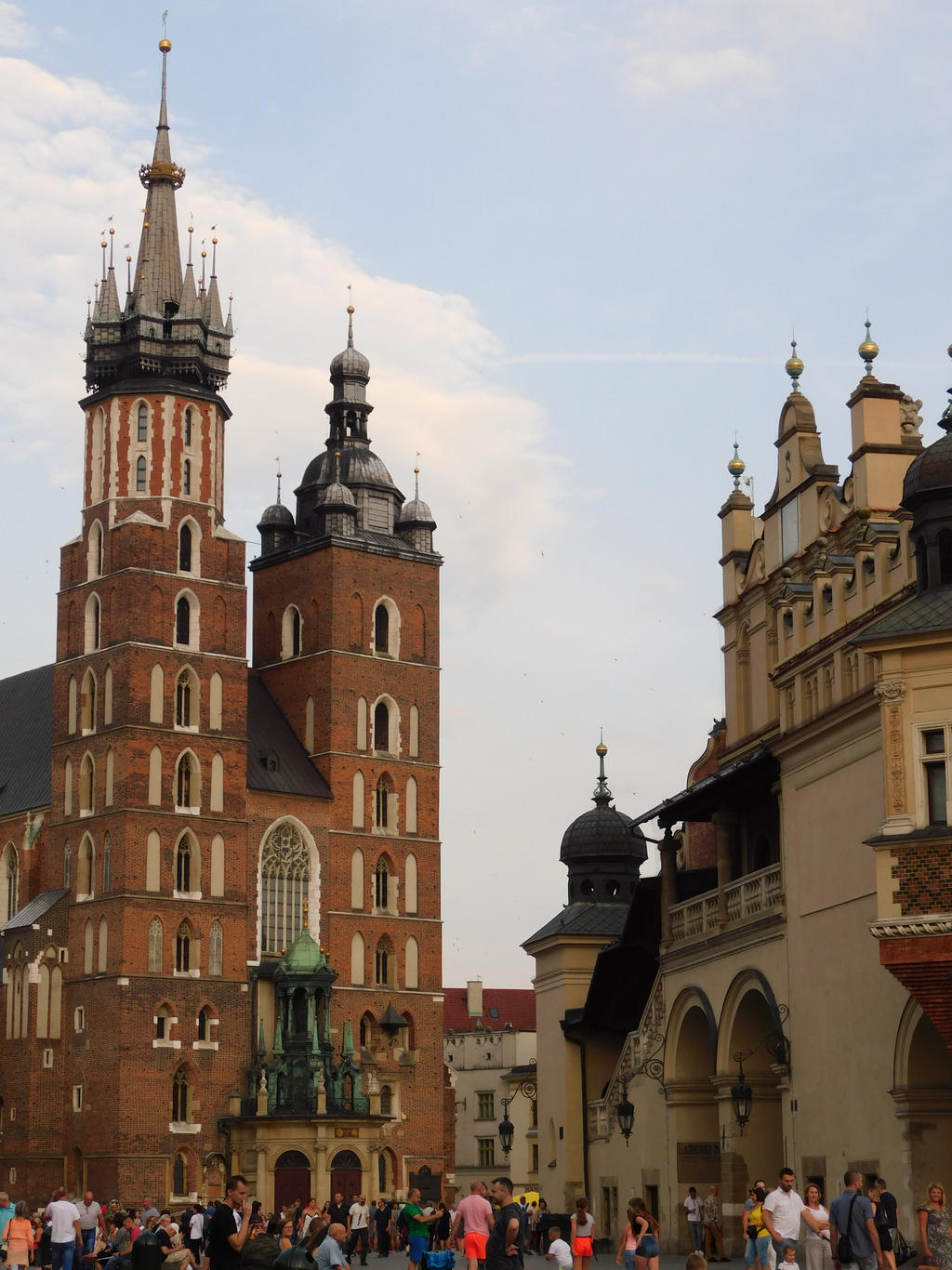 Krakow!