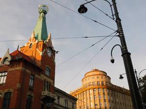 Krakow Color