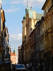 Warsaw Ways