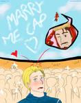 Stony - Marry me Cap